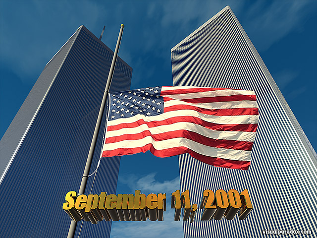 9/11 Tribute And Interview With 9/11 Twin Tower Survivor ...