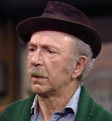 Dead Famous – Jack Albertson Actor (Grandpa Joe In Willy ... Jack Albertson 2013