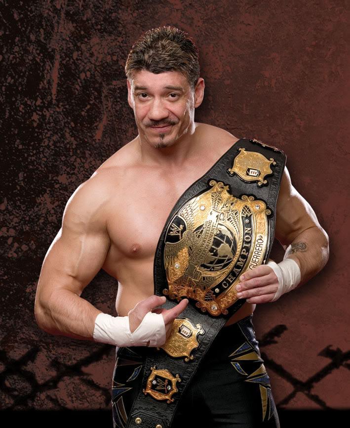 WWE Eddie Guerrero
