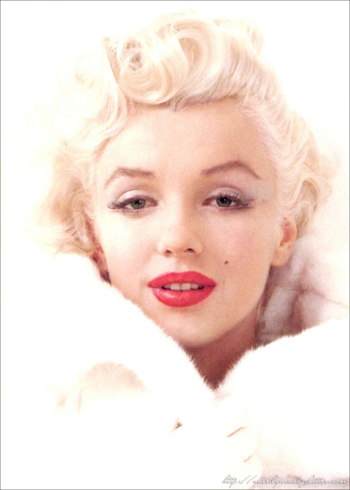 Marilyn Monroe Informative Speech