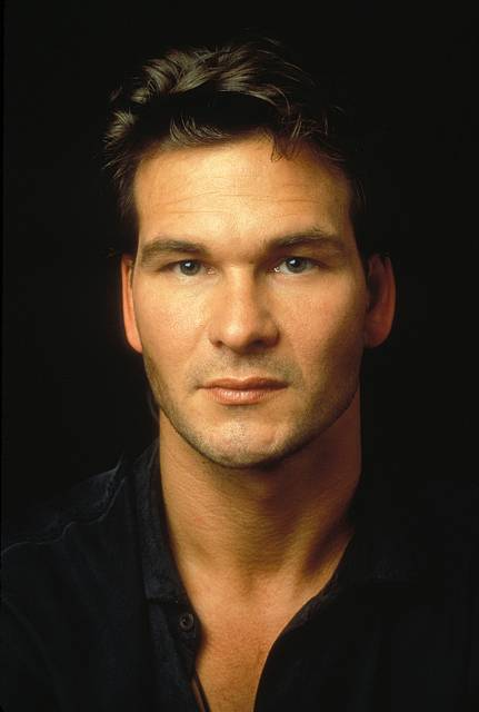 Patrick Swayze A Life In Pictures: August 18, 1952