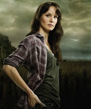 Walking Dead Lori