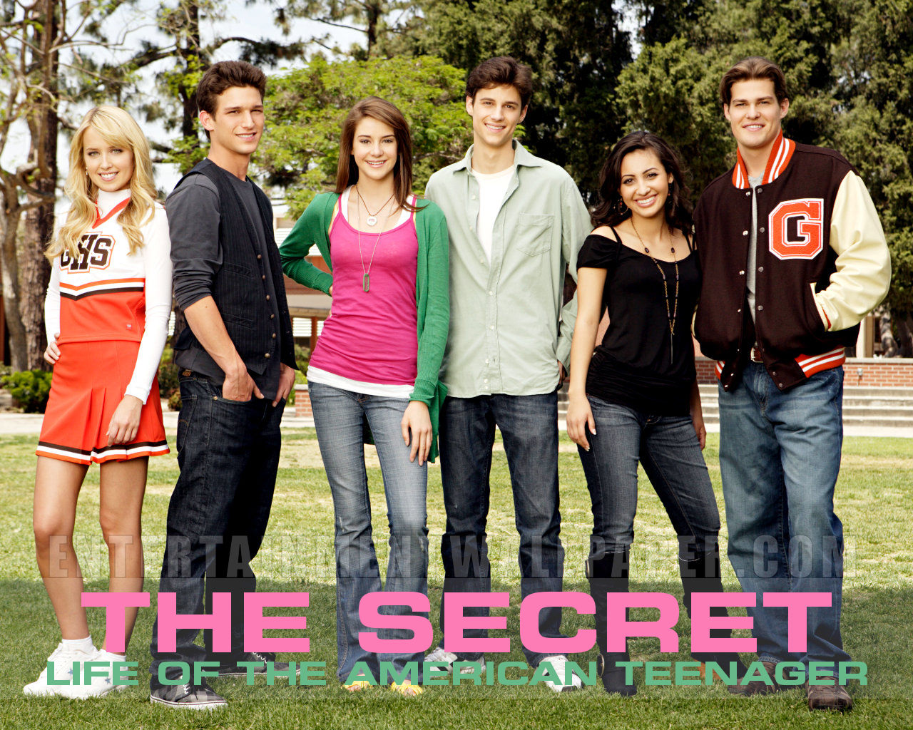 secret life of the american teenager Is netflix, showmax, boxoffice etc streaming the secret life of the american teenager find it online now.