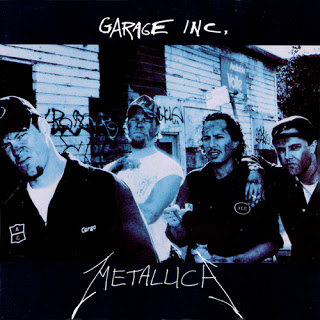 Metallica - Garage Inc [1998]
