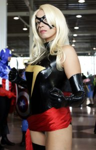 MS MARVEL-Geeks are sexy.net