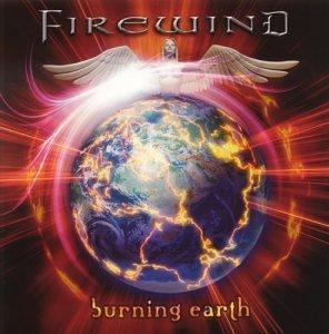 Burningearth