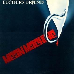 Lucifer'S Friend - Good Times / My Love