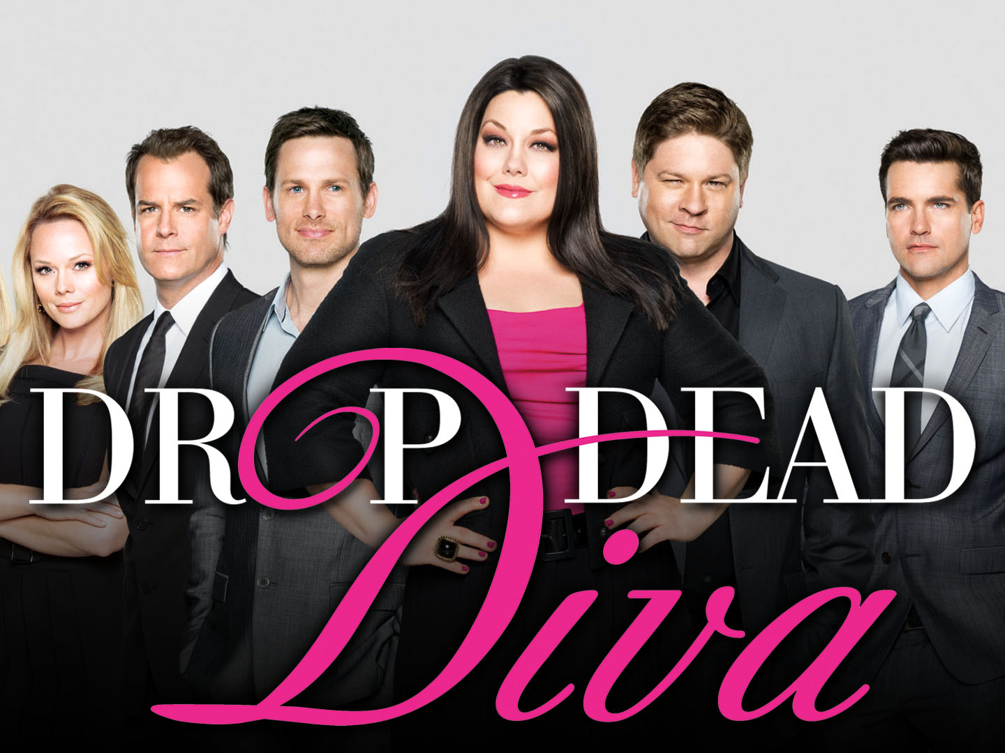 Cancelled tv shows 2013 drop dead diva on life after 4 seasons take poll blastzone mike 39 s - Drop dead diva tv show ...