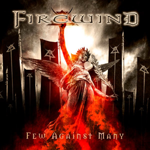 Firewind_-_Few_Against_Many_album_cover