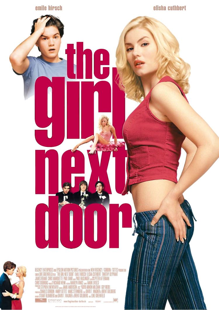 The girl next door full movie