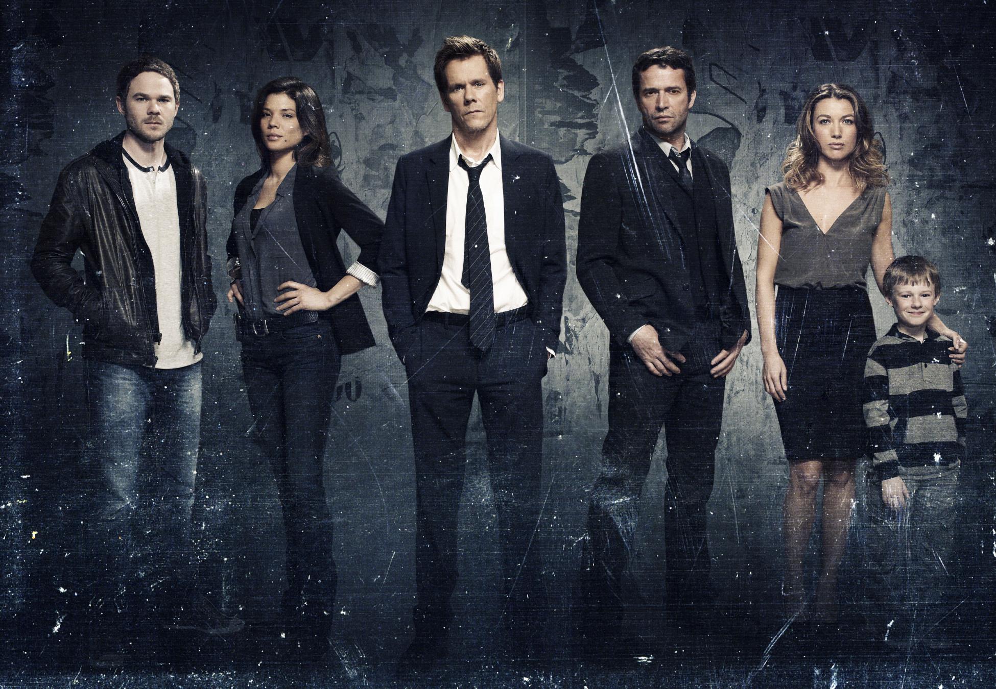Midseason 2012/2013 New TV Shows – The Following – 0n FOX