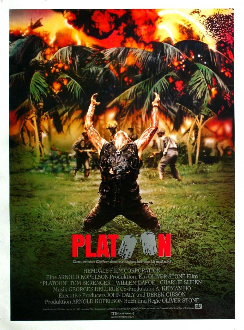 ... Platoon movie online for free , Download Platoon full length movie
