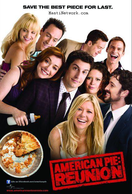 American Pie - American Reunion (2012)