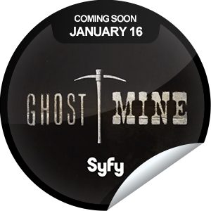 Midseason 2012/2013 New TV Shows – Ghost Mine – 0n SyFy