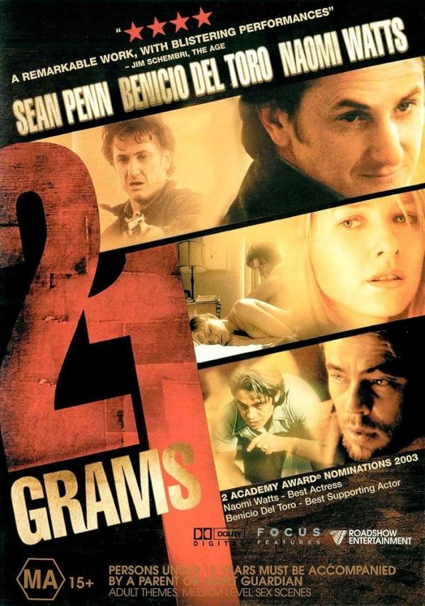 21 grams movie director