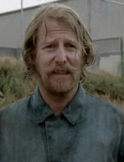 lew temple walking dead interview