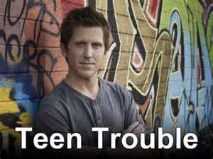 teen trouble