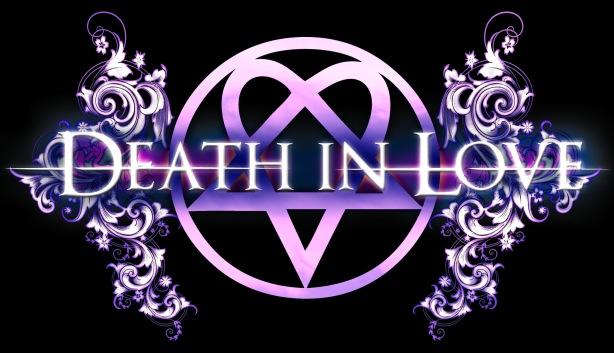 Death in Love logo2