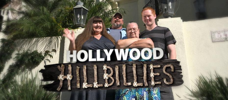 real beverly hillbillies reality show