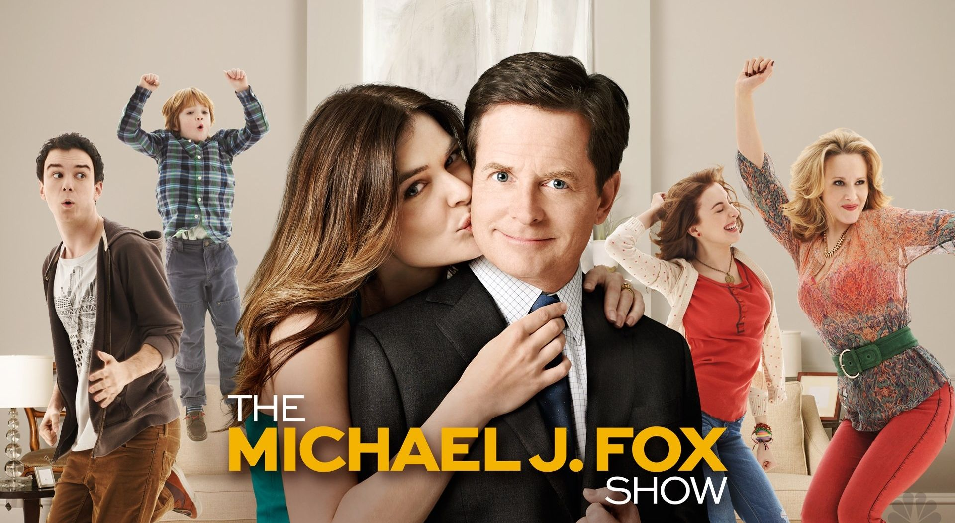 Cancelled TV Shows 2014 – The Michael J. Fox Show – After Not Even ...