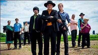 What happened to amish mafia cast