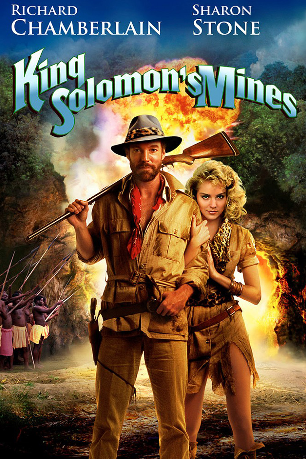 my top 100 movies ever � movie 64 � king solomon�s mines