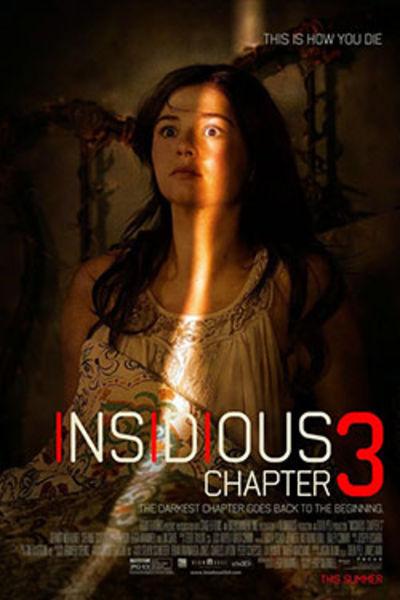 insidious3poster