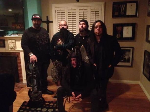 ministry-band-2014