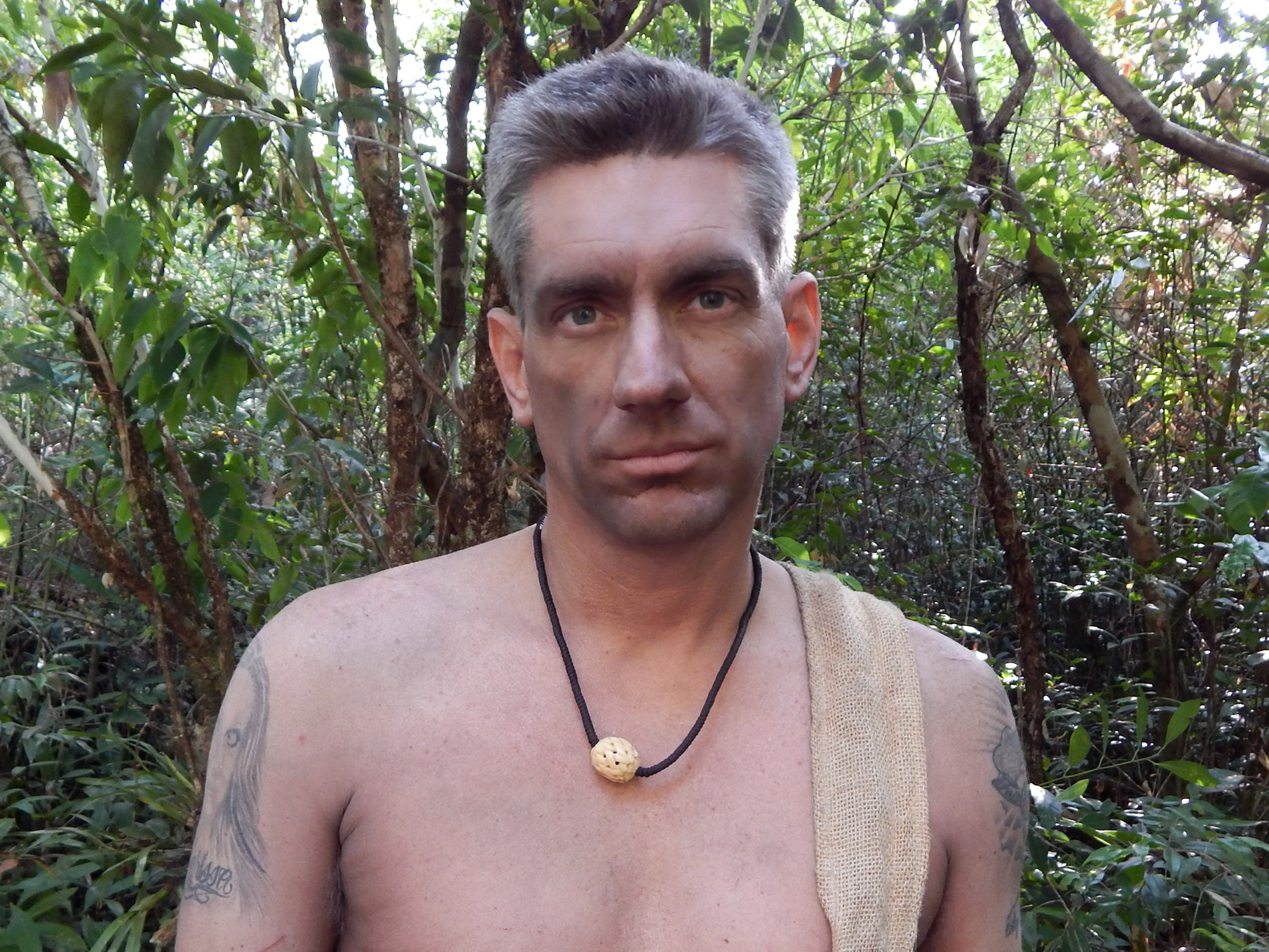 Naked and afraid season 3 frozen images 77