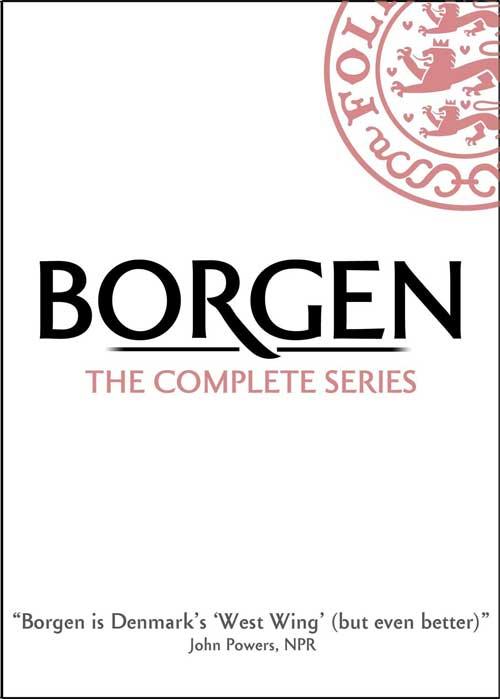 Borgen_Complete