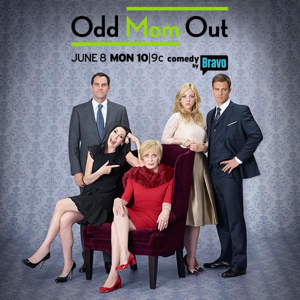 Odd-Mom-Out