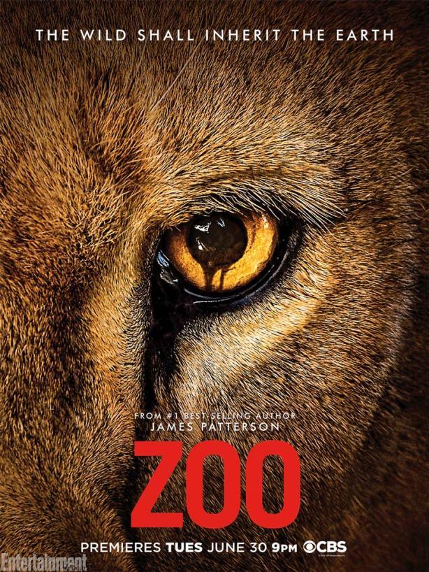 Zoo-serie-CBS-affiche