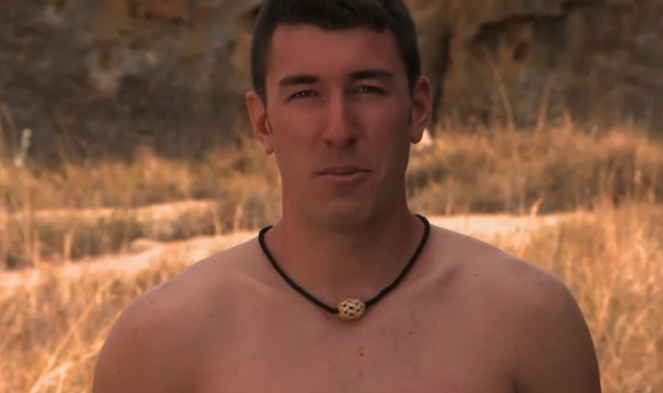 Interview With Jeff Zausch From Naked  Afraid Season 2 -1039