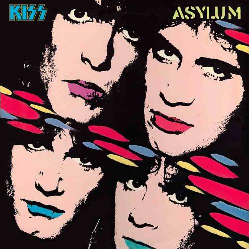Kiss-Asylum