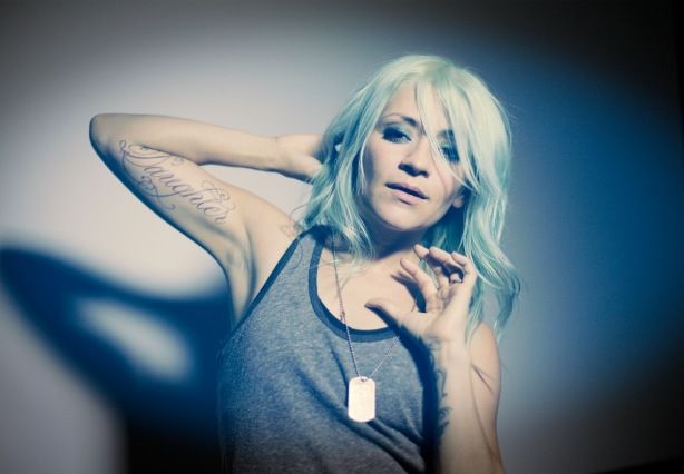 Lacey Sturm photo